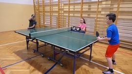 Galeria Tenis stołowy w Dalachowie