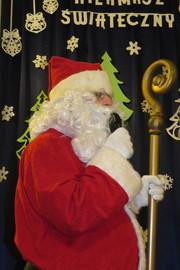Galeria II Szkolny Kiermasz Świąteczny