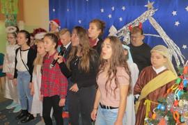 Galeria Jasełka Bożonarodzeniowe 2017