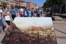 Galeria Warszawa - aktualności