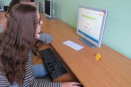 Galeria Trzymaj formę - etap szkolny