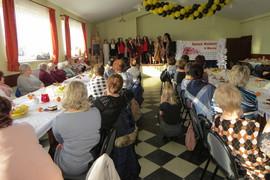 Galeria Spotkanie z okazji Dnia Kobiet