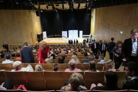 """Galeria """"Wspieramy najlepszych"""" - uroczystość w Opolu"""