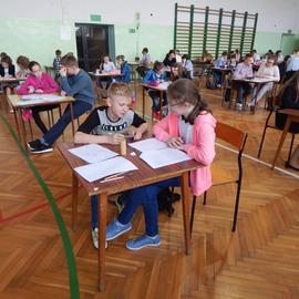"""Galeria Konkurs """"...okiem matematyka"""" w Jaworznie"""