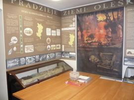 Galeria Oleskie Dyktando 2018