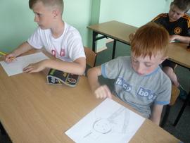 Galeria Konkurs Plastyczny o Patronie Szkoły