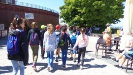 Galeria Zielona Szkoła w Dźwirzynie - 24.05.2018 r.