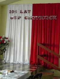Galeria OSP w Cieciułowie - aktualności