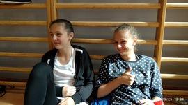 Galeria Mistrzostwa Gminy Rudniki w Biegach Przełajowych