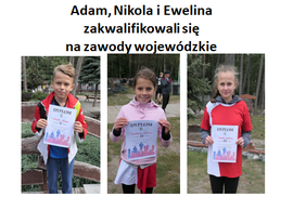 Galeria Powiatowe Biegi Przełajowe 02.10.2018 r.