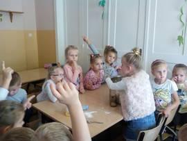 Galeria MasterChef w przedszkolu