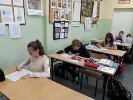 Galeria 100 zadań na 100 - lecie Niepodległości