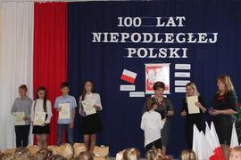 Galeria Konkursy na 100 - lecie Niepodległej