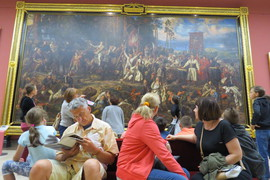 Galeria Wycieczka do Krakowa