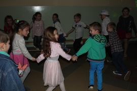 """Galeria """"Andrzejkowa"""" dyskoteka w dniu 28 listopada 2018 roku"""