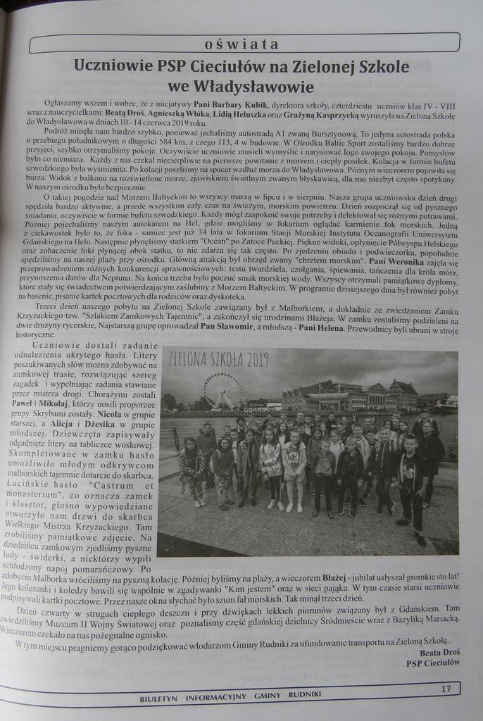 Zielona Szkoła 2019 artykuł.jpeg