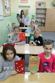 Galeria Razem na Święta - nasze działania