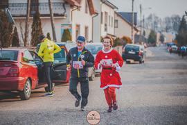 Galeria V Bieg Mikołajkowy w dniu 2 grudnia 2018 roku
