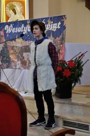 Galeria Jasełka parafialne 13.01.2019 r.