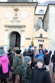 Galeria Wizyta na Jasnej Górze - 15.01.2019 r.