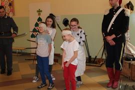 """Galeria """"Ku Niepodległej"""" - lekcja historii 16 stycznia 2019 roku"""