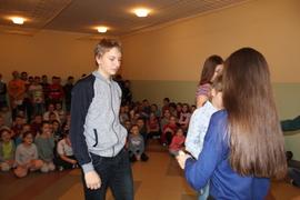 Galeria Poczta Walentynkowa 14.02.2019 r.