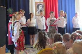 Galeria Święto Patrona Szkoły