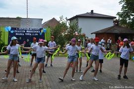 """Galeria W obiektywie Klaudii Mońki - Festyn """"Mama, Tata i Ja"""""""