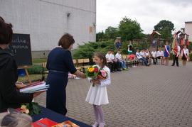 Galeria Szkoła - zakończenie roku