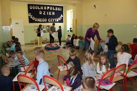 Galeria Ogólnopolski Dzień Głośnego Czytania