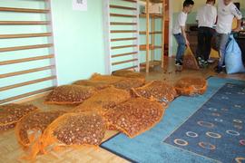 Galeria Ważenie kasztanów