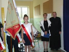 Galeria Rozpoczęcie roku szkolnego 2017/2018