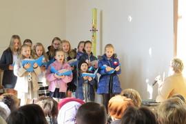 """Galeria Koncert """"Niezapominajek"""" w Cieciułowie"""