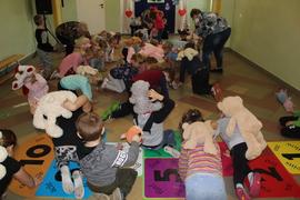 Galeria Światowy Dzień Pluszowego Misia
