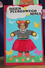 """Galeria """"Fotobudka"""" w przedszkolu"""
