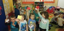 Galeria Wróżby w naszym przedszkolu