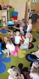 Galeria Mały Miś - Czytające Przedszkolaki