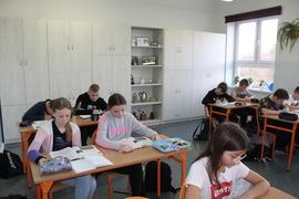 Galeria Remont pracowni historycznej