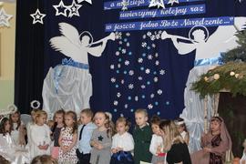 Galeria Jasełka bożonarodzeniowe 2019