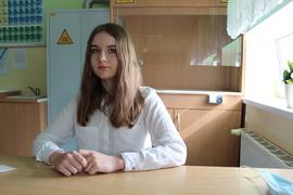 Galeria Egzamin ósmoklasisty - matematyka 26.05.2021 r.