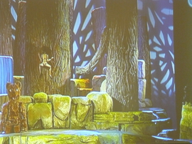 Galeria Księga dżungli