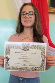 Galeria I semestr roku szkolnego 2017/2018