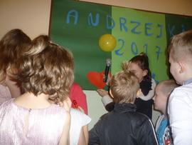 Galeria Andrzejki