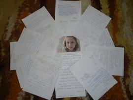 Galeria Listy do Lenki i Martynki