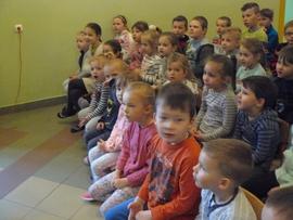 "Galeria Teatrzyk ""Baltazar Bombka"""