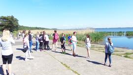 Galeria Zielona Szkoła w Dźwirzynie - 23.05.2018 r.