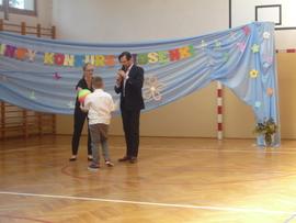 Galeria X Gminny Konkurs Piosenki w Dalachowie