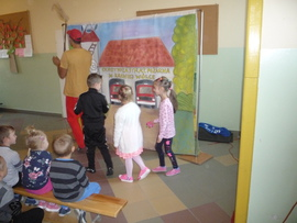 Galeria Teatrzyk dla dzieci 05.10.2018 r.