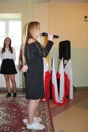 Galeria Uroczysta akademia z okazji 100 - lecia Niepodległej Polski