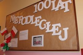 Galeria Dekoracje w szkole